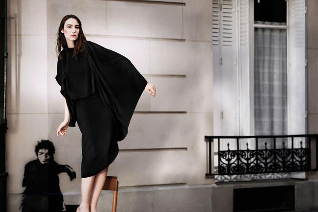 , H&M Maison Martin Margiela : Campagne Homme et Femme