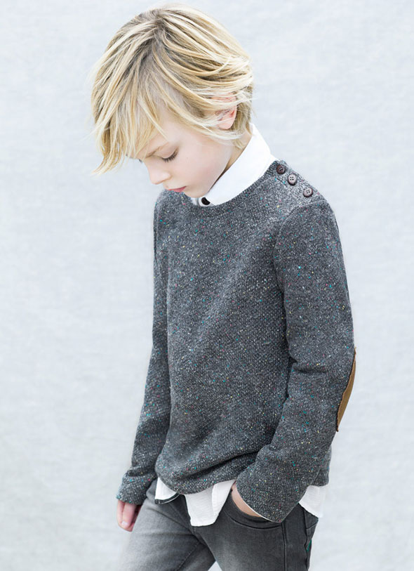 11 zara kids fw enfants novembre 2012 Zara Kids Novembre 2012 : Lookbook Enfants