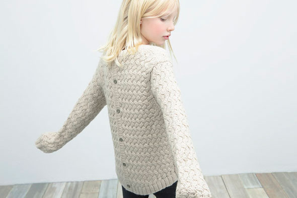 12 zara kids fw enfants novembre 2012 Zara Kids Novembre 2012 : Lookbook Enfants