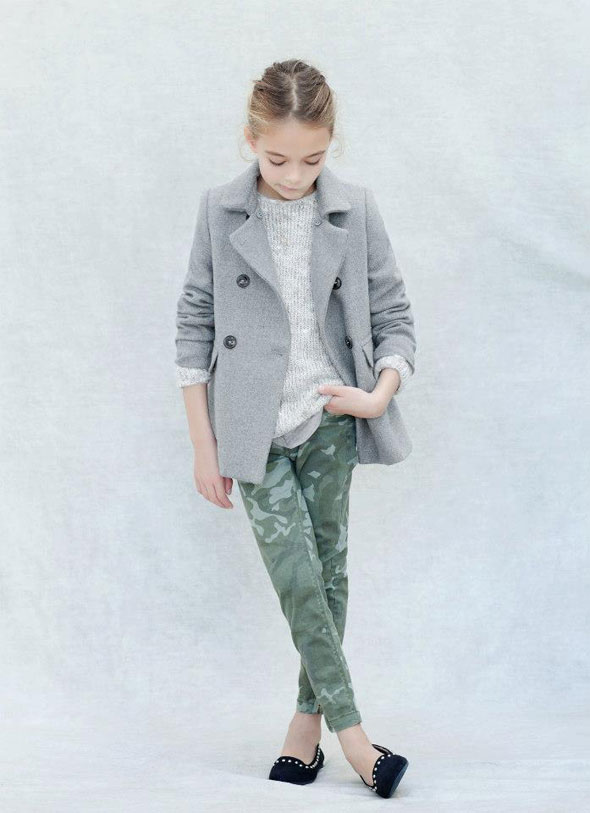 2 zara kids fw enfants novembre 2012 Zara Kids Novembre 2012 : Lookbook Enfants