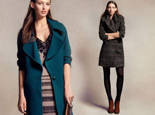 , Collection Hoss Intropia Hiver 2012 2013