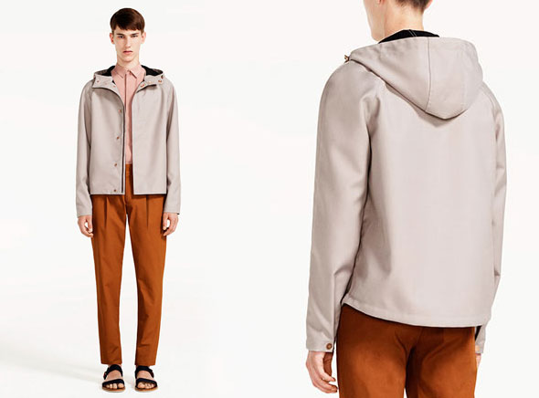 3 cos homme men ss ete 2013 Lookbook COS Homme Printemps Eté 2013