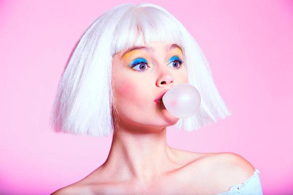 , Photos Candy Warhol par Tomaas : Cosplay Fashion Attitude