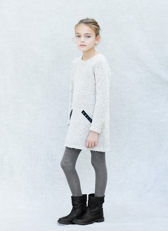 4 zara kids fw enfants novembre 2012 Zara Kids Novembre 2012 : Lookbook Enfants