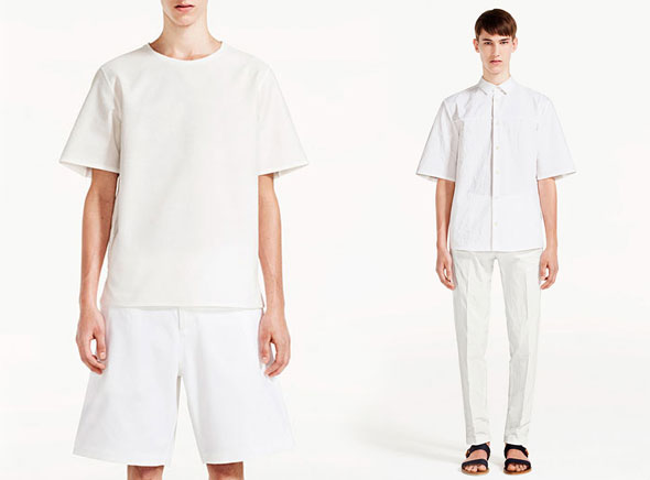 6 cos homme men ss ete 2013 Lookbook COS Homme Printemps Eté 2013