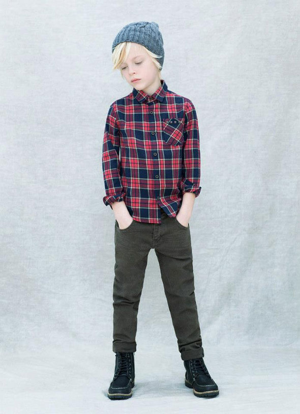 7 zara kids fw enfants novembre 2012 Zara Kids Novembre 2012 : Lookbook Enfants