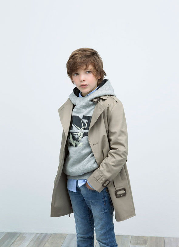8 zara kids fw enfants novembre 2012 Zara Kids Novembre 2012 : Lookbook Enfants