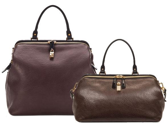 Sacs Furla 2012 2013 : Les it Bags de l'Hiver