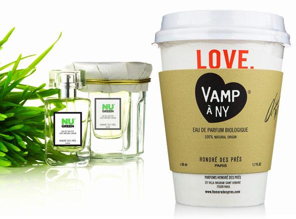, Offrez des Parfums Bio et Nature : Aesop, Feniqia, Honoré des Prés