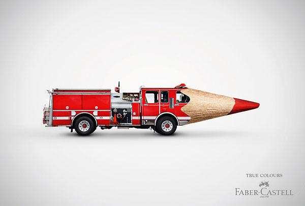 , Faber-Castell True Colours : Des Crayons aux Couleurs Authentiques