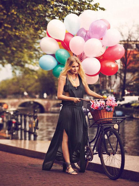 Free People Hiver 2013 : La Mode est Plus Belles à Velo
