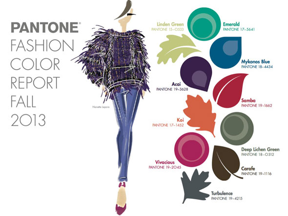 201320 صيحات موضة خريف وشتاء 2013-2014أسبوع الموضة فى ميلانو تصميمات