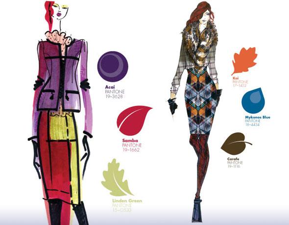 أمبوريو أرماني وDolce & Gabbana وMissoni