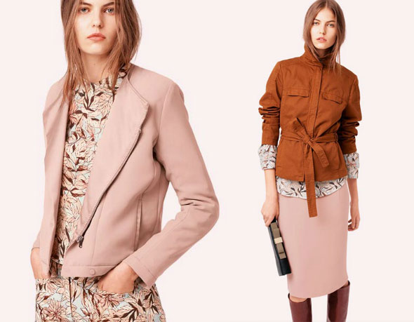 See by Chloe Lookbook Automne Hiver 2013 2014