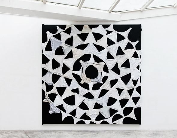 4 Underwear Mandalas Pilar Albarracin String Slip Art Underwear Mandalas par Pilar Albarracin : Kaleidoscope de Slips et Strings
