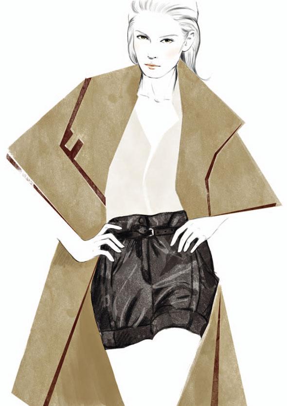 1 Chloe Collection Anniversaire 2013 2014 - Chloé Collection 60e Anniversaire : Une Belle Histoire de Mode
