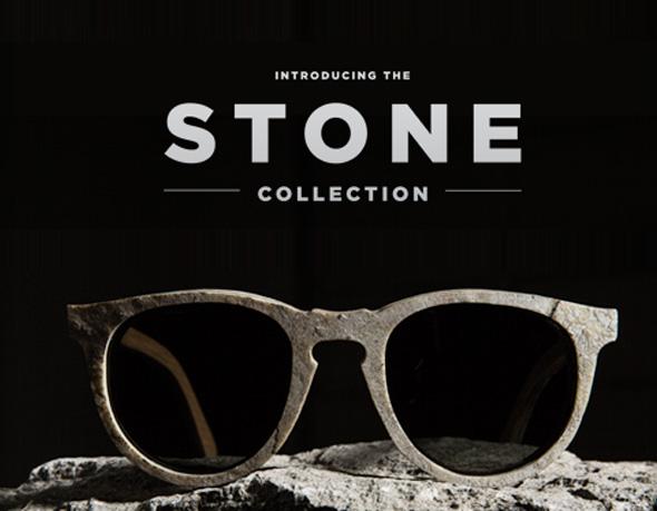 2013Lunettes Et Ete Bois Sunglasses Stone En Soleil Shwood De QxBerdCWo