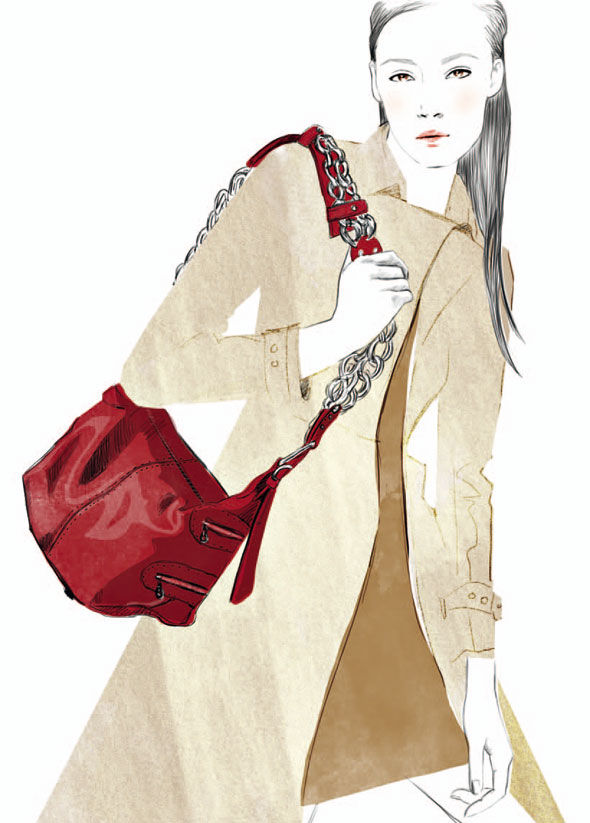 10 Chloe Collection Anniversaire 2013 2014 - Chloé Collection 60e Anniversaire : Une Belle Histoire de Mode