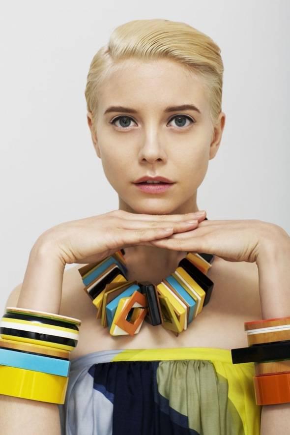 , Marimekko Printemps Ete 2013 : Sacs et Accessoires en Fleurs