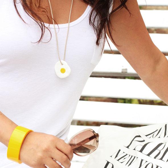 , Colliers de Perles par Tasty Circus : De Délicieuses Couleurs Estivales