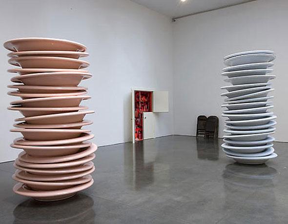 Robert Therrien Art Contemporain