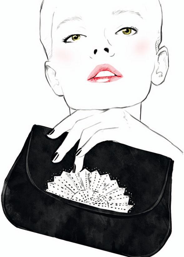 4 Chloe Collection Anniversaire 2013 2014 - Chloé Collection 60e Anniversaire : Une Belle Histoire de Mode