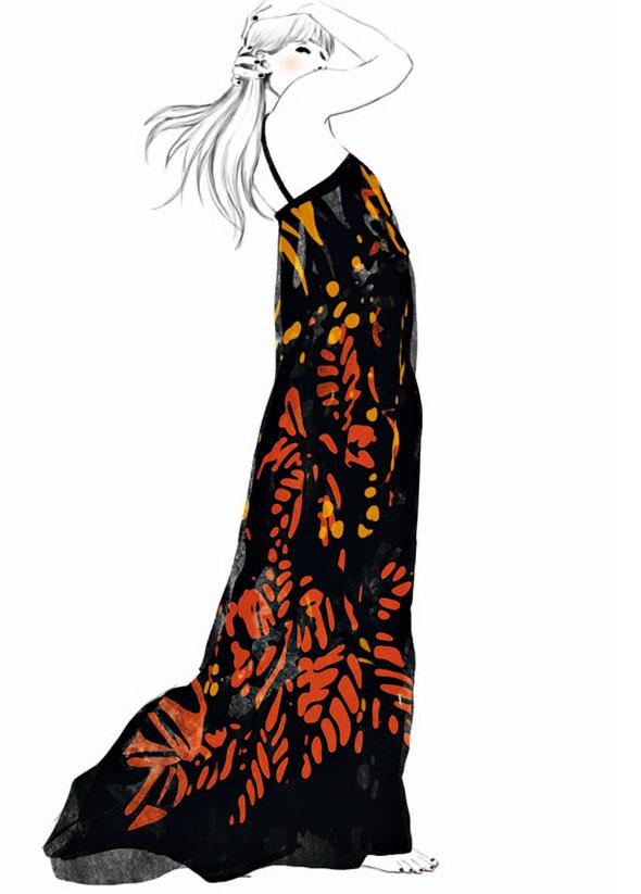 9 Chloe Collection Anniversaire 2013 2014 - Chloé Collection 60e Anniversaire : Une Belle Histoire de Mode