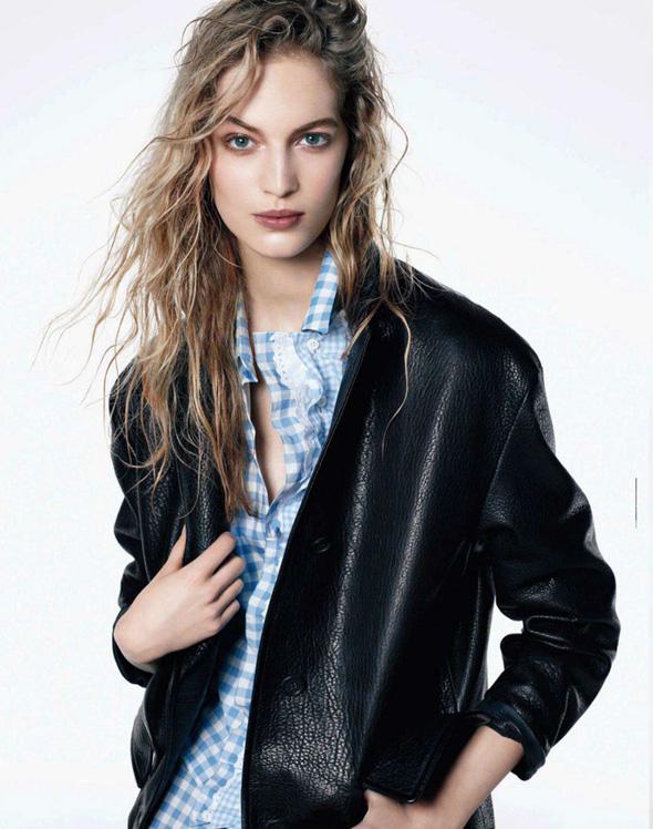 , Prada Femmes Pre Fall 2013 : Campagne par Steven Meisel