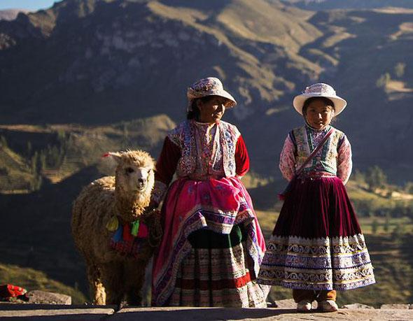 , Timelapse Media : De la Bolivie au Pérou en Stop-Motion (video HD)