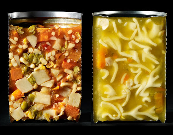 Cut Food par Beth Galton et Charlotte Omnes
