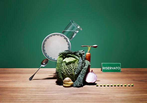 , Ricettario a Balanced Diet par Elena Mora : Alimentation Equilibrée en Photos