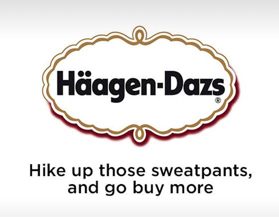Logos slogan, Détournement de Logos et leurs Slogans qui disent toute la Vérité