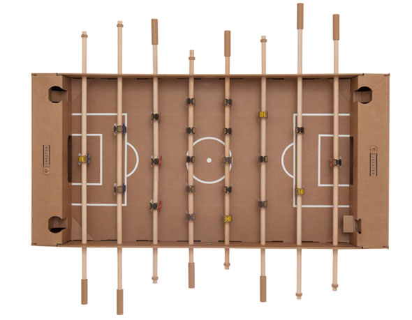 4-foosball-cardboard--Kickpack-Kartoni-Baby-foot-Carton-Recycle