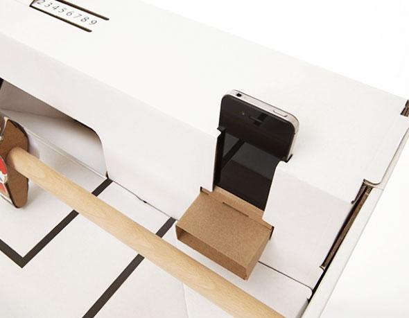 5-foosball-cardboard--Kickpack-Kartoni-Baby-foot-Carton-Recycle