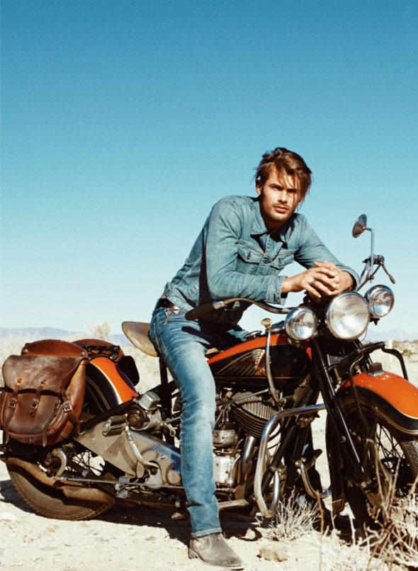 , Campagne Guess Jeans Homme Femme Hiver 2013 2014 (EXCLU)