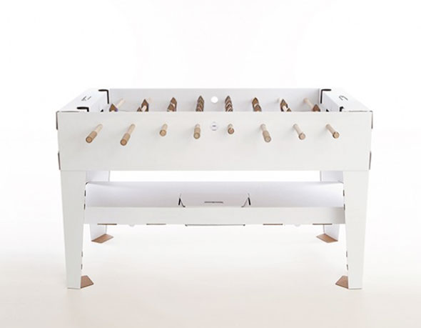 6-foosball-cardboard--Kickpack-Kartoni-Baby-foot-Carton-Recycle