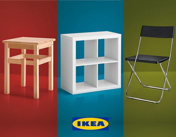 , IKEA Assembly Service : Mobilier au Montage Improbable (pub)