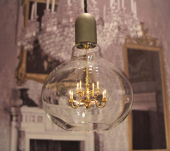 luminaire ampoule geante lampes et luminaires sur enperdresonlapin. Black Bedroom Furniture Sets. Home Design Ideas