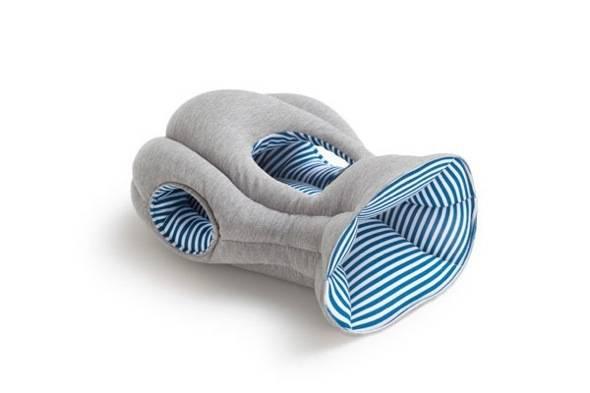 , Ostrich Pillow Junior : Retour du Coussin Autruche pour les Enfants
