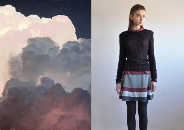 , Aroma 30 Eléments : Collection Femme Automne Hiver 2013 2014