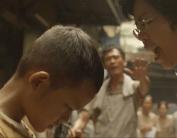 , Giving par True Move H Thailande : Histoire Vraie pour une Pub Emouvante