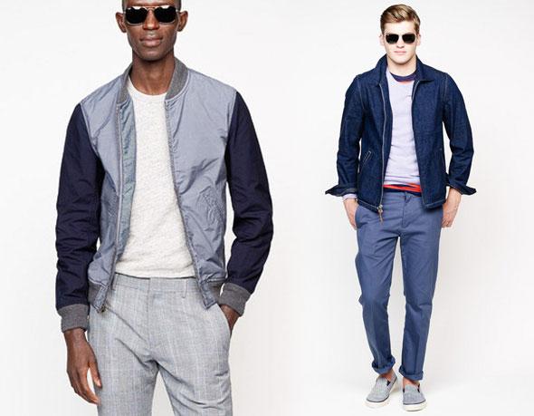 Style vestimentaire ete 2013 homme la mode des robes de france - Style homme ete 2017 ...