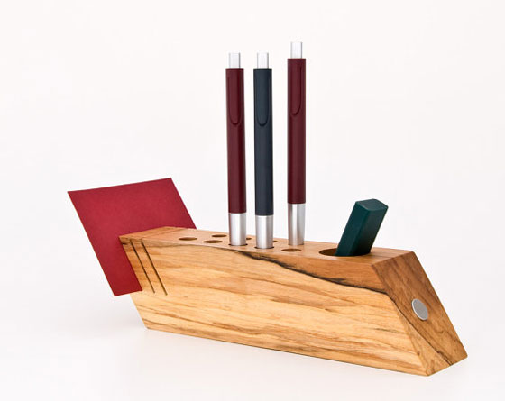 Bureau bois scandinave nice bureau en bois design scandinave noyer