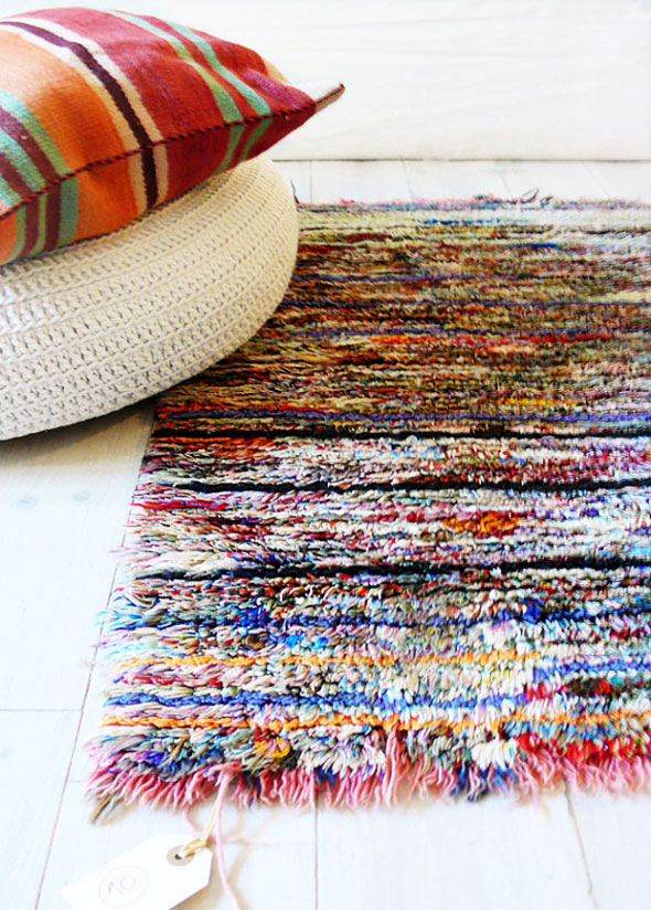 casa tapis