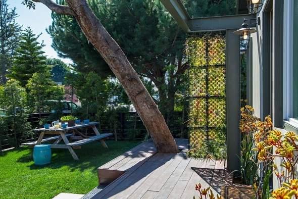 Airplantman Frame Mini Jardins Verticaux Plantes Vertes 13 - Airplantman Mini Jardins Verticaux pour Plantes Vertes à Créer