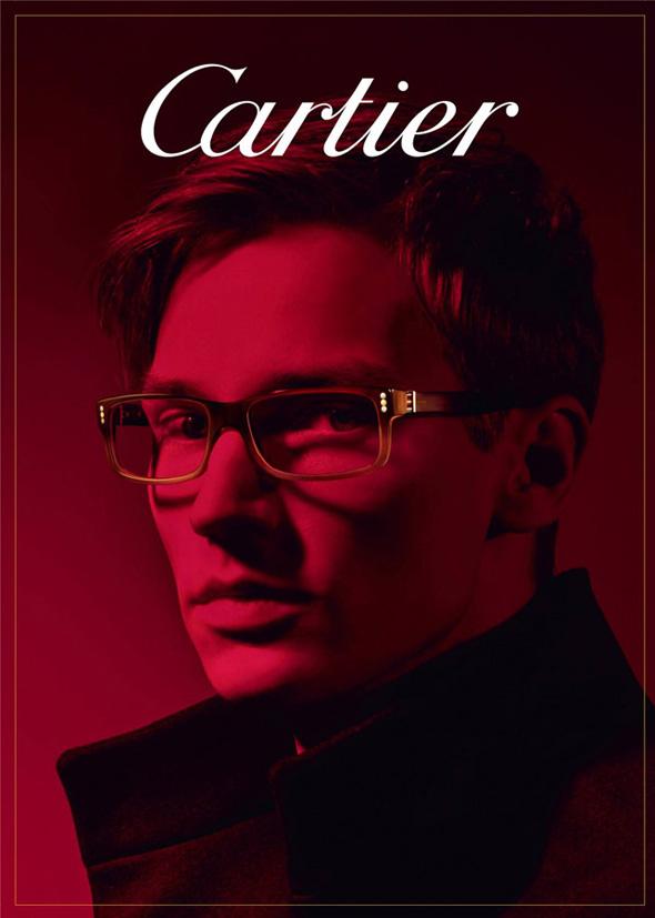 Cartier-Homme-FW-Lunette-Soleil-Vue-Hiver-2013-2014-3