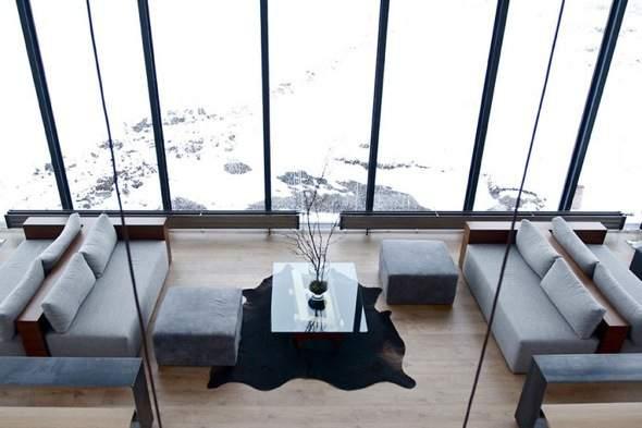 ION Lux Hotel Iceland Studio Minarc 07 - ION par le Studio Minarc : Luxueux Hôtel en Islande