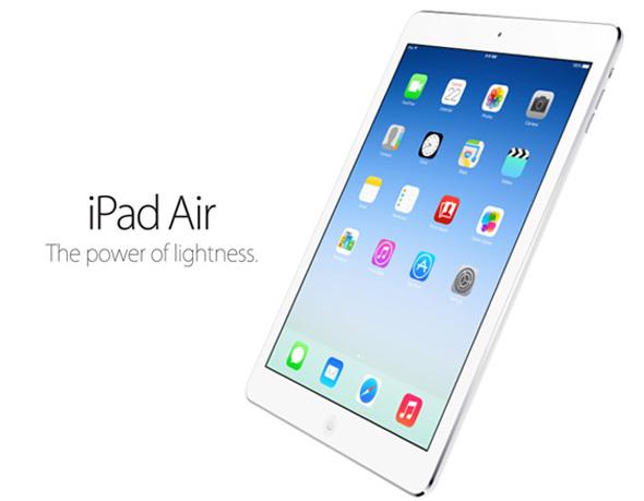 , Les Nouveaux Apple iPad Air et iPad Mini Retina sont La (videos)