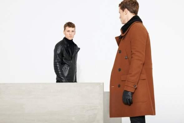 Pas Mais Gris Octobre Et En 2013 Noir Zara Lookbook Homme H8x1npqz