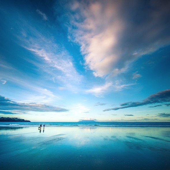 Exceptionnel Nouvelle-Zélande par Andrew Smith : Paysages Naturellement  FO63